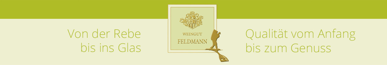 Weingut Feldmann